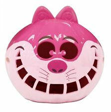 Disney Alice in Wonderland Cheshire Cat Lamp light up From JAPAN