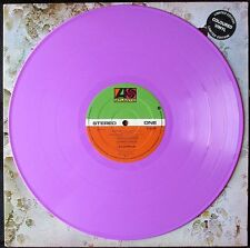 LED ZEPPELIN IV (four symbols) UK 1978 mega rare PINK coloured VINYL !! prog