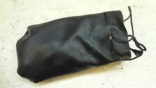1977 Honda CB750K CB 750 K H940' chopper vintage rat rod holder pouch bag