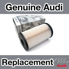 Genuine Audi A3 (8P) UFI (06-) Fuel Filter