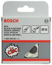 Bosch SDS Clic Quick Change Flange locking Nut for Angle Grinders 1603340031