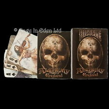 FULL DECK OF 52 ALCHEMY II GOTHIC PLAYING CARDS & 2 JOKERS (2nd Edition)
