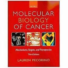 Molecular Biology of Cancer:Mechanisms Targets and Therapeutics Int'l Edition