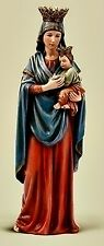"Our Lady of Perpetual Help 12.75"" Inch Statue NEW Boxed Catholic Virgin Mary"