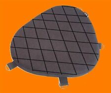 Motorcycle Driver Gel Pad for Harley-Davidson, FLST/I Heritage Softail Soft Tail
