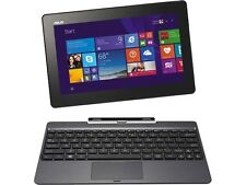 "ASUS Certified Refurbished 2-in-1 Tablet with Dock T100TAF-B12-GR 10.1"" Intel At"