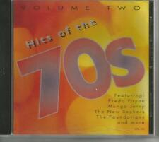Hits of the seventies vol.2 / CD #281