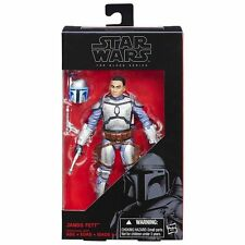 "Star Wars: Black Series - Jango Fett 6"" Action Figure"