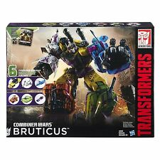 Transformers Generations Combiner Wars Bruticus Collection Pack NEW MIB