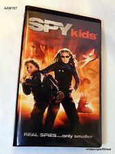 Spy Kids (VHS, 2001)