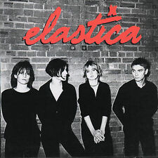Elastica (CD)