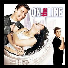 Various Artists: On the Line Soundtrack Audio Cassette