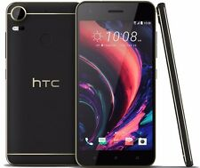"HTC Desire 10 Lifestyle Black D10u (FACTORY UNLOCKED) 5.5"" HD 32GB Dual Sim"