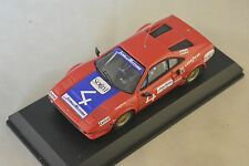 Best MODEL 9543 - Ferrari 308 GTB coupé #4 Daytona - 1978 Bondurant 1/43