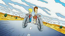 BEAVIS & BUTTHEAD MEN T-SHIRT TEE S M L XL 2XL 3XL NEW