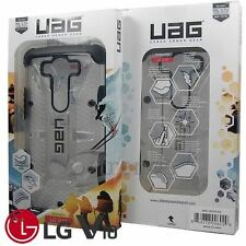 UAG Urban Armor Gear ICE Clear Hybrid Case for LG V10 - Verizon AT&T T-Mobile
