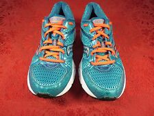 SAUCONY Cohesion 6 Running Crossfit Marathon Jogging Fitness Shoes Women Size 6