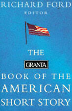 American Short Story, The Granta Book of the-ExLibrary