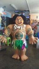 MAUI MOANA MASCOT COSTUME ADULT SIZE HIGH QUALITY
