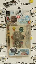 Little Big Planet Platinum Sackboy  Action Figure By Mezco