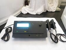 UNIPHY PHYACTION 190i COMBINATION ULTRASOUND THERAPY ELECTROTHERAPY TREATMENT UK