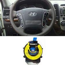 OEM Steering Wheel Cable Clock Spring AIR BAG for HYUNDAI 2006-2009 Santa Fe CM