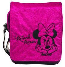 GIM28 Disney Minnie Mouse Maus Damen Mädchen Tasche Schultertasche rot fake.