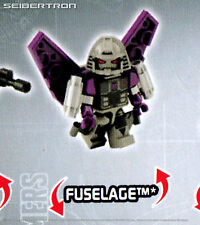 FUSELAGE Transformers Kre-o Micro-Changers Age Extinction Series 2 Kreon Octane