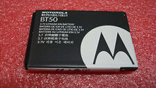 Motorola BT50 BT-50 Battery for A455 K1m MOTO Q Z6tv ROKR Z6m V235 V323 V323i