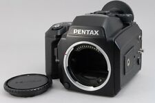 [Near MINT] PENTAX 645N Medium Format Camera Body w/120 Film Back From Japan