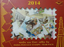 2014 P.O ISSUED YEAR PACK (36 STAMPS + 1 SOUVENIR SHEET)