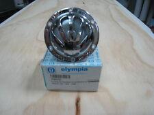 CLACSON VESPA 150 VBA VBB - 150 GL GS 6V CORRENTE CONTINUA - OLYMPIA A VENTAGLIO