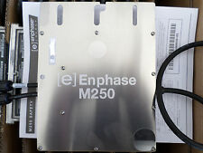 Enphase M250-IG Grid Tie Micro Inverter M250-60-2LL-S22-IG FREE SHIPPING!