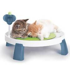Hagen Catit Design Cat Senses Comfort Zone Cooling Massage Bed Toy #50724