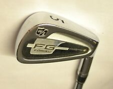 Wilson Staff FG Tour Proto 5 Iron True Temper R300 Steel Shaft