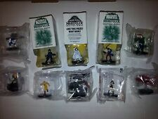 HEROCLIX LIMITED EDITIONS - LOT OF 10 - VERY RARE