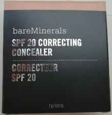 Bare Escentuals bareMinerals SPF20 Correct Concealer LIGHT 1
