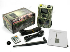 2015 New ScoutGuard SG550-8mHD SMS/GPRS/MMS Hunting Scouting Trail Game Camera