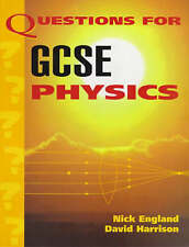 Questions for GCSE Physics,GOOD Book