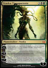MAGIC Vraska l'Inapparente / Vraska the Unseen RSR VF NEARMINT PLANESWALKER MTG