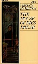 The House of Dies Drear by Virginia Hamilton (1984, Paperback) Ships FREE Same D