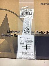 Globe Roamer Motorola PMAE4079A MotoTRBO DMR UHF Full Band 403-527MHz Antenna