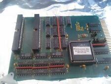 WINSYSTEMS PCB LPM/MCM-OPTO48 REV A  WS16C148 USED