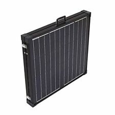 120W Watt 12V Mono Solar Panel Kit Foldable Folding Controller Battery Charge