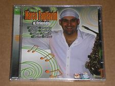 MARCO TAGLIAVINI & FRIENDS - CD SIGILLATO (SEALED)