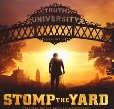 Stomp the Yard OST E-40 UNK PUBLIC ENEMY THE ROOTS AL KAPONE CHRIS BROWN