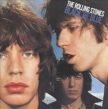 THE ROLLING STONES Black And Blue CD BRAND NEW