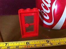 LEGO Red Door House Home Spare Original