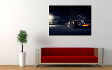 AUDI APR R8 NEW GIANT LARGE ART PRINT POSTER PICTURE WALL