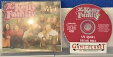 An Angel-The Kelly Family Musik CD in OVP